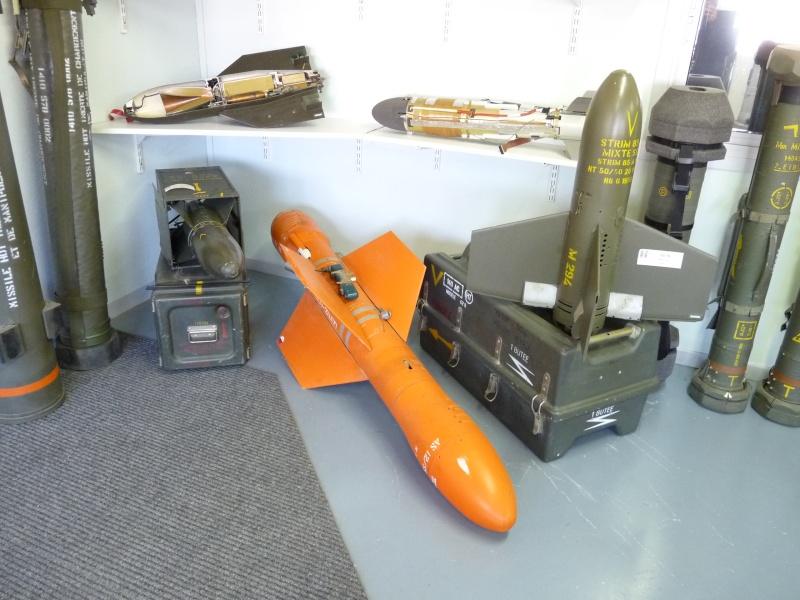 Quelques photos prises au musée du 17°R.G.P. P1020418