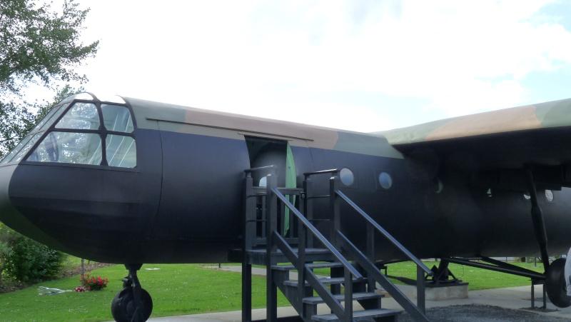 OPERATION MALLARD : LES RENFORTS ARRIVENT ! Les planeur de la 6ème airborne P1030113