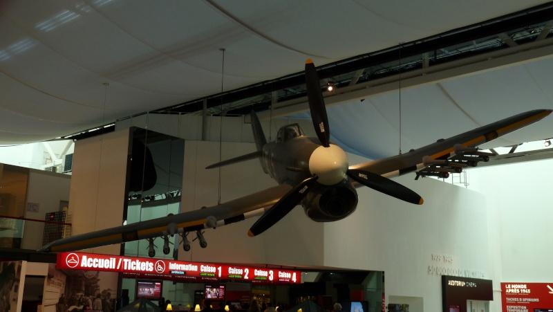 Hawker Typhoon MK IB P1030116