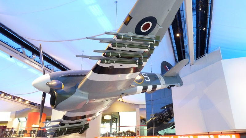 Hawker Typhoon MK IB P1030119