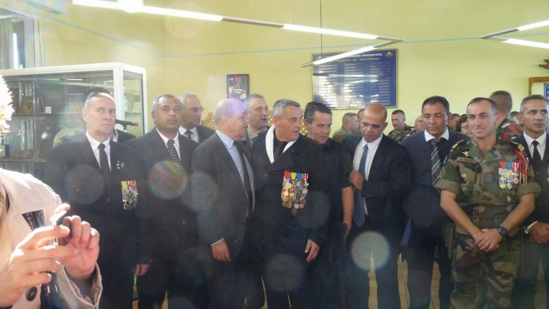 La cérémonie vue par nos membres CMP du 30ème anniversaire du DRAKKAR à Pamiers  P1050565