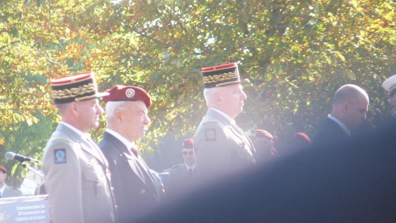 La cérémonie vue par nos membres CMP du 30ème anniversaire du DRAKKAR à Pamiers  P1050573