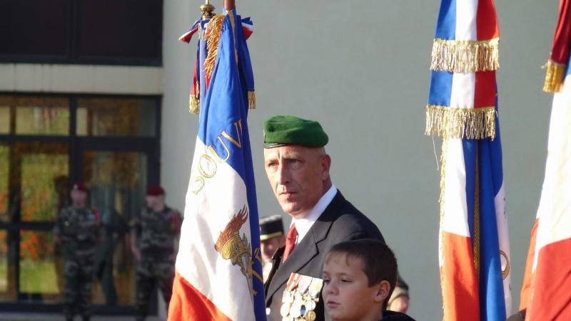 La cérémonie vue par nos membres CMP du 30ème anniversaire du DRAKKAR à Pamiers  P1050581