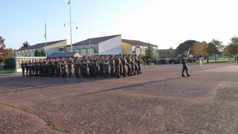 La cérémonie vue par nos membres CMP du 30ème anniversaire du DRAKKAR à Pamiers  P1050583
