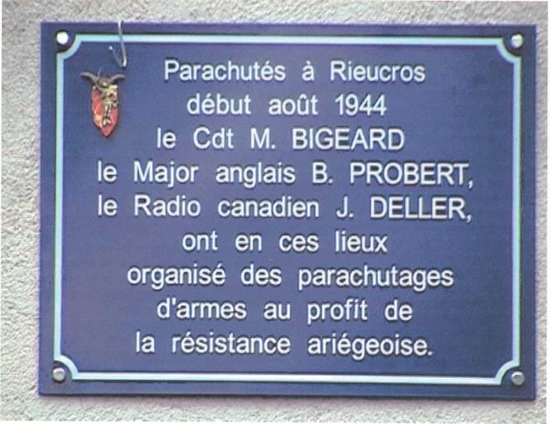 Saint Michel 2014 pour l'U.N.P. Ariège Rieucr10