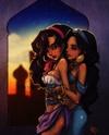 Disney, les princesses, les princes... Wut ? Quels princes ? Jasmin12