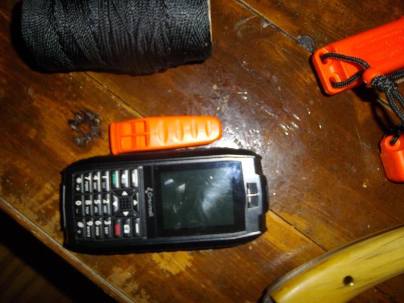 MTT Extrem ou autres portables MTT 02510
