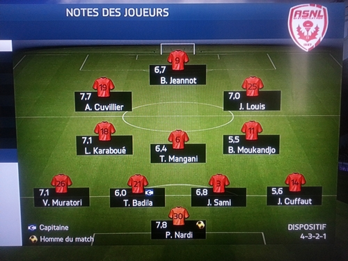 [FIFA 14] [Carrière Roms68] AS Nancy-Lorraine Nancy_10