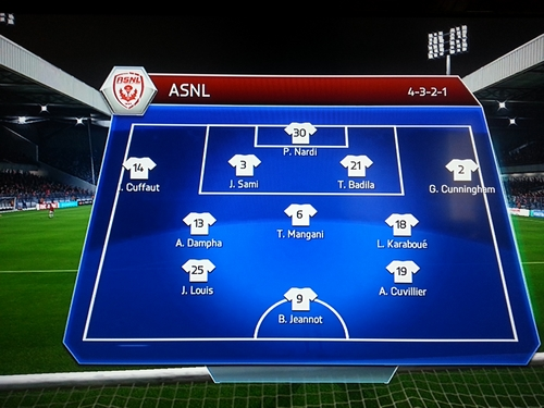 [FIFA 14] [Carrière Roms68] AS Nancy-Lorraine Nancy_14