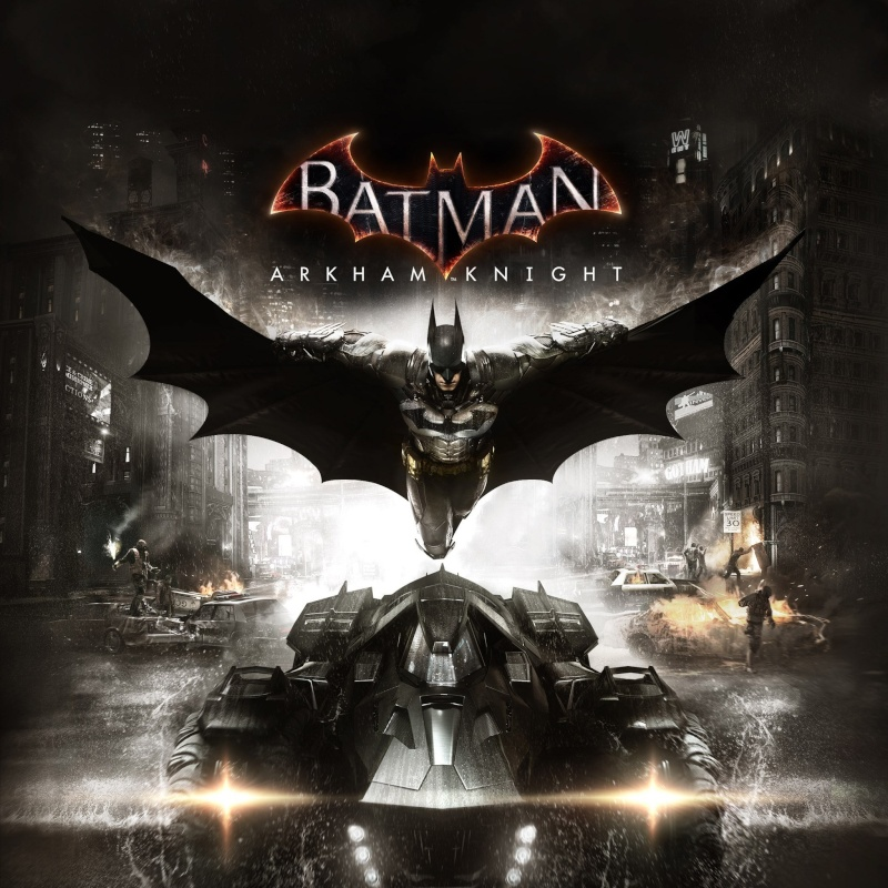 Batman : Arkham Knight 53151410