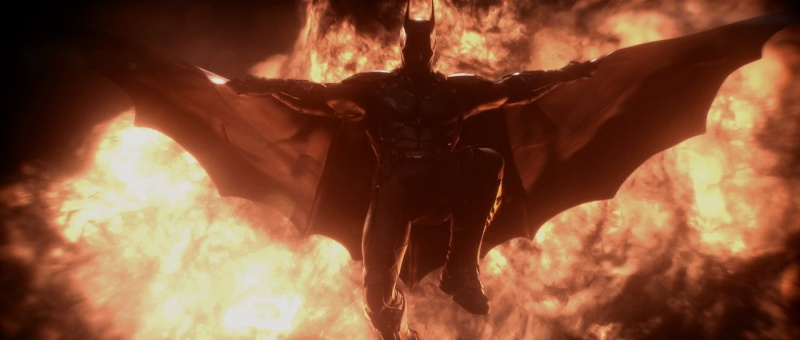 Batman : Arkham Knight 53152c10