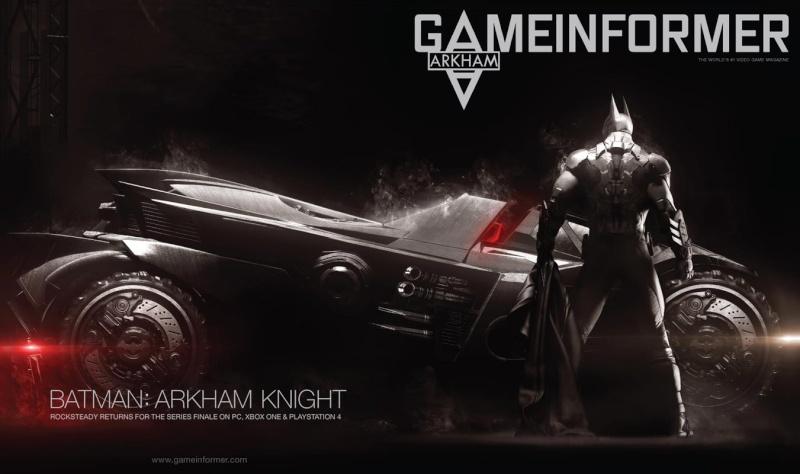Batman : Arkham Knight Arkham11