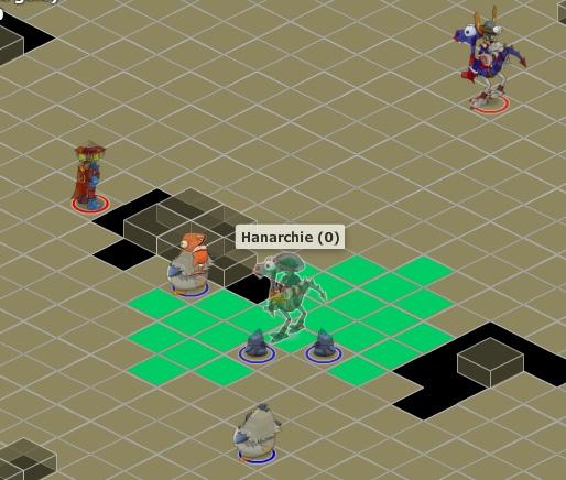 Les incohérences de Dofus Zombie10