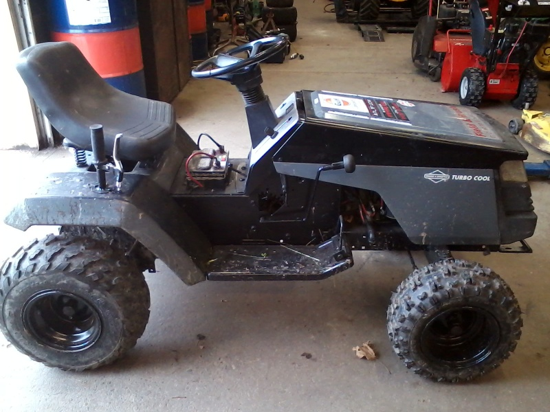 LMM's OFF-ROAD MOWER - Page 4 10161310