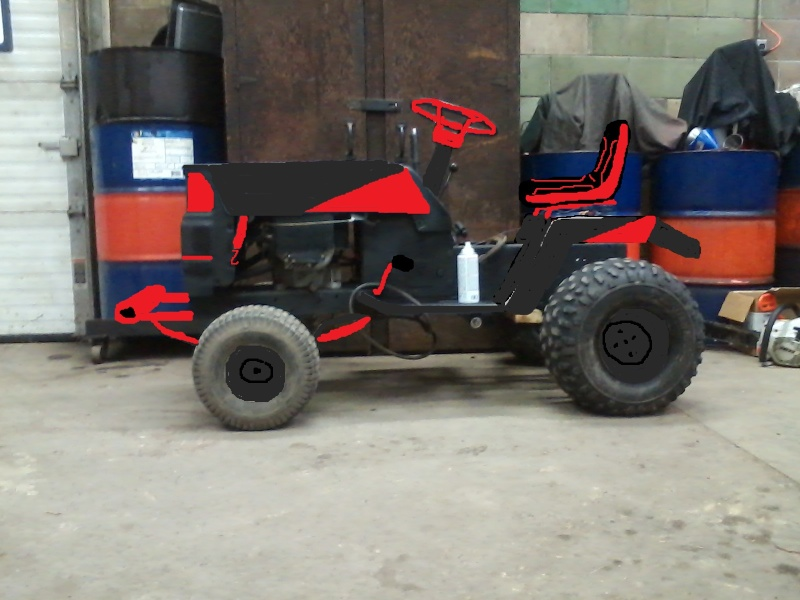 LMM's Rally Mower! - Page 2 611
