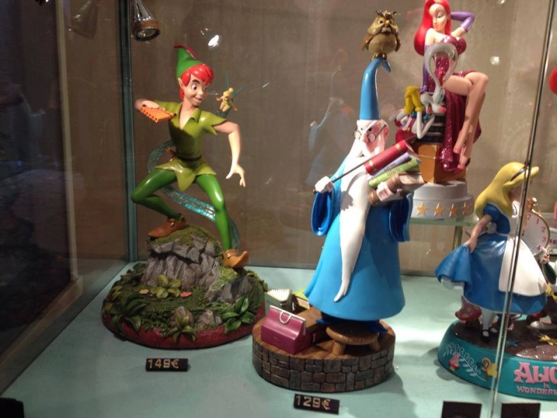 Big Figurines Disney - Page 2 15264910