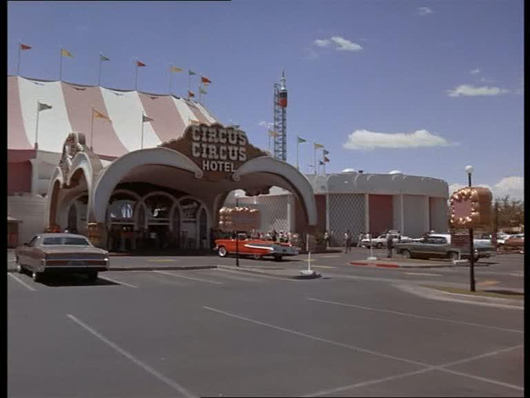 Episode 01 : L'étrangleur de Las Vegas - (The Las Vegas Strangler) Part 1&2 Vlcsn393