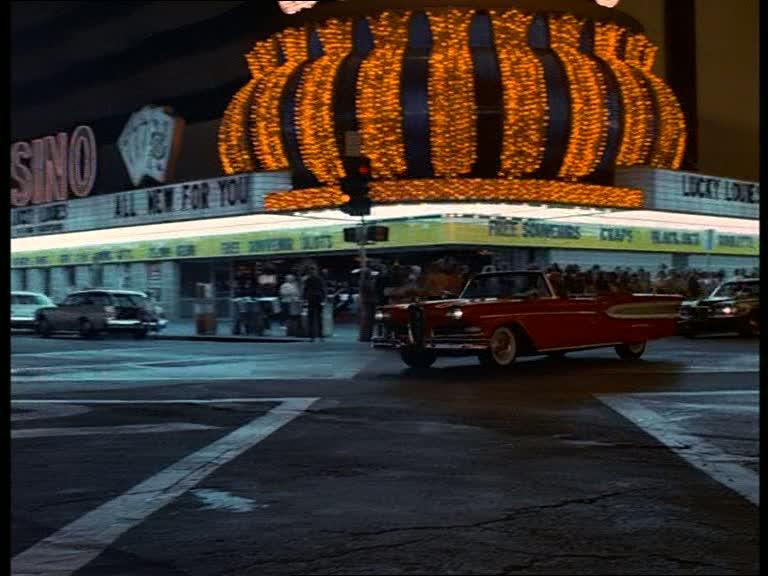 Episode 01 : L'étrangleur de Las Vegas - (The Las Vegas Strangler) Part 1&2 Vlcsn394