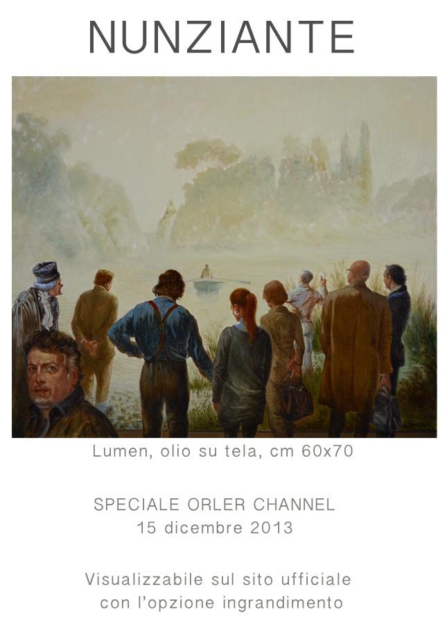 Speciale Nunziante, Orler tv, domenica 15 dicembre 2013, ore 10.00 Specia11