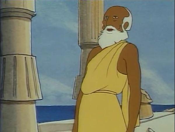 Quizz sur les dessins animés des années 70/80 2411