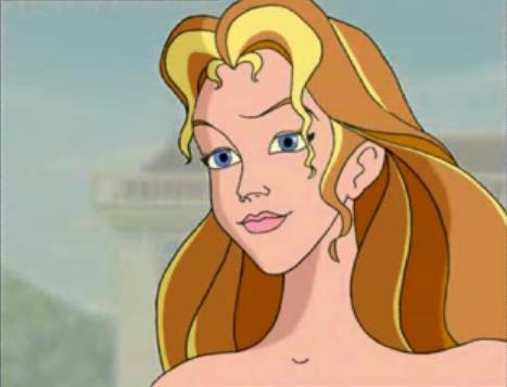 Princesse Sissi  [1997] [S.Anim]   62785310