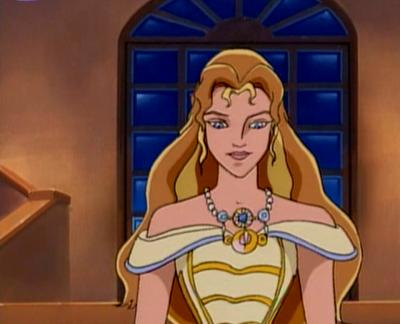 Princesse Sissi  [1997] [S.Anim]   82948810
