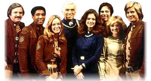 Galactica [1978] [S.Live]   Battle10