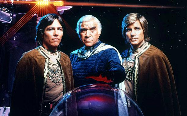 Galactica [1978] [S.Live]   Battle11