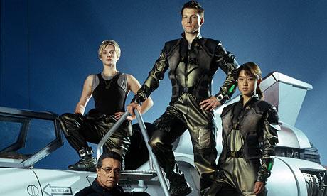 Battlestar Galactica [2004] [S.Live]  Battle12