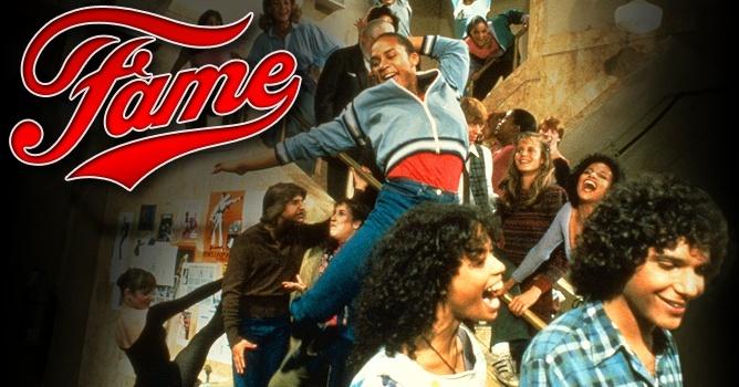 Fame  [1982] [S.Live]   Fame1010