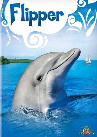 Flipper le dauphin [1964] [S.Live]  Flippe11