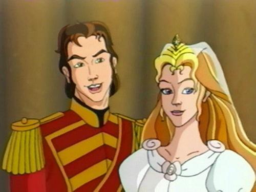Princesse Sissi  [1997] [S.Anim]   Prince10