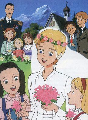 Les Enfants du Capitaine Trapp [1991] [S.Anim]  Trapp10