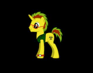 Power Ponies RP Quark_10