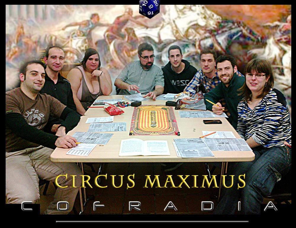 Resumen carrera Circus Maximus Maximu14