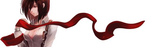 Événement de Noël ! Mikasa10