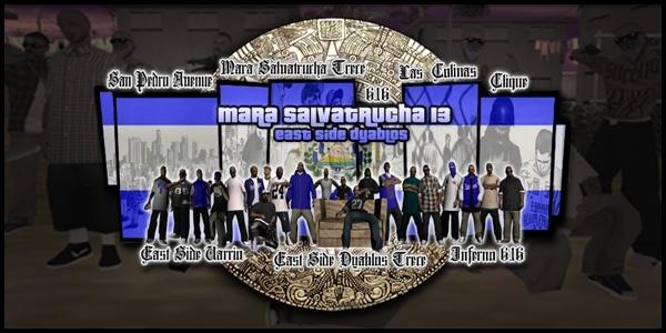 [MS-13] Mara Salvatrucha Samp3610