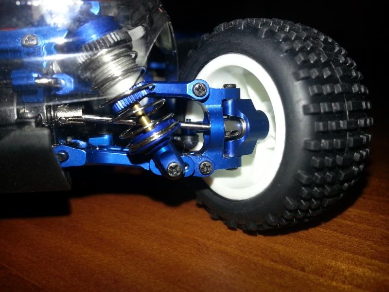 Projet Losi 1/24: Micro Truggy Xtrem ! 20140120