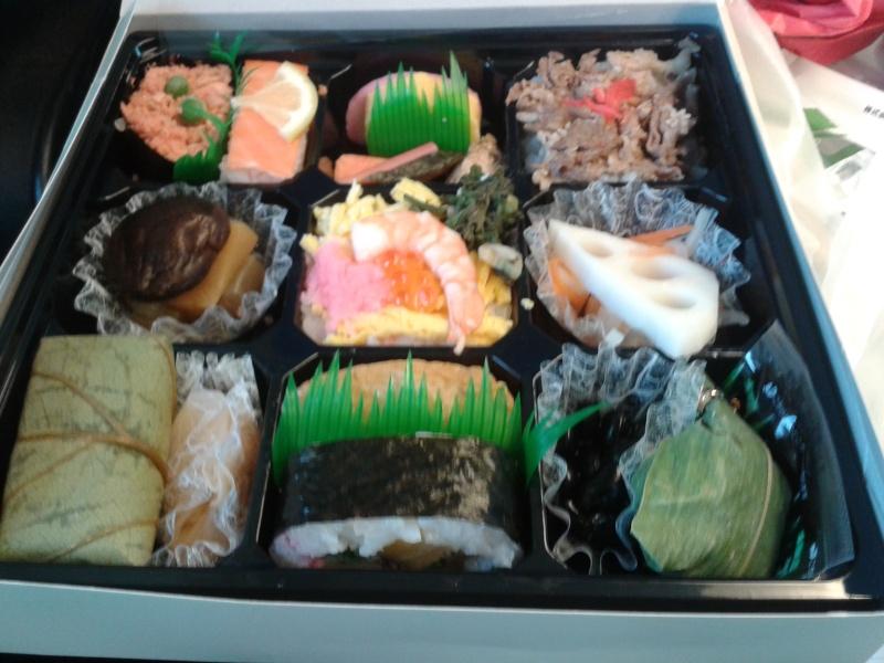 Shinji Takeyama de retour au pays ! 2014-011