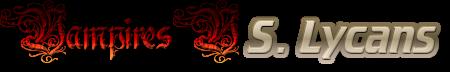 Vampires Vs. Lycans: Win/Loss Records Vampir10