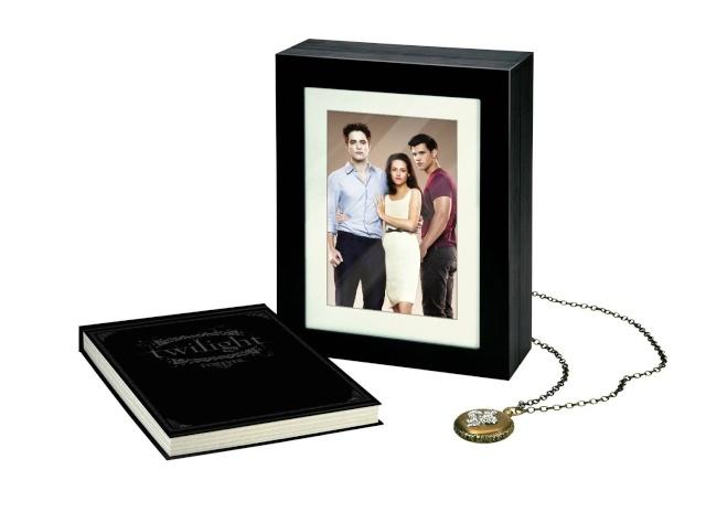 [Coffret DVD] Twilight Forever : coffret intégrale (série limitée) 91527710
