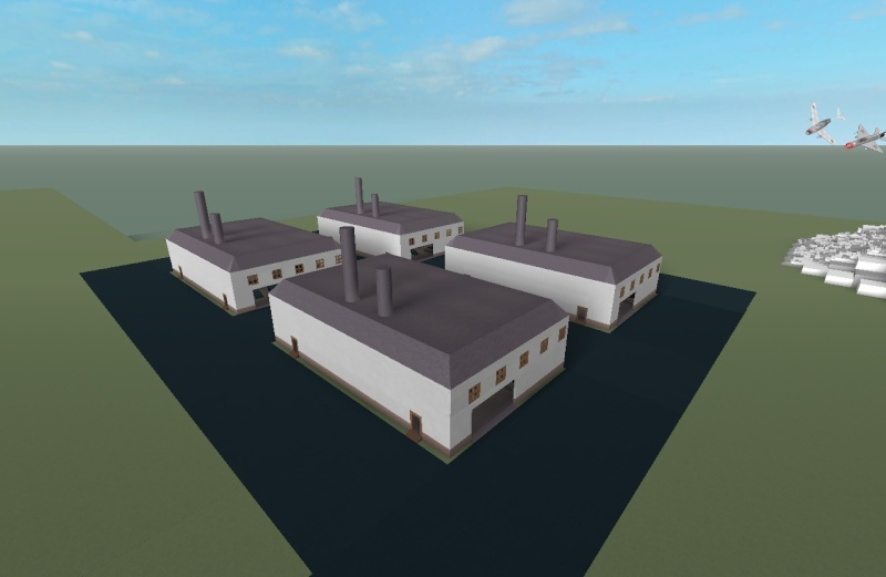 Isle of Kamarovo Roblox18