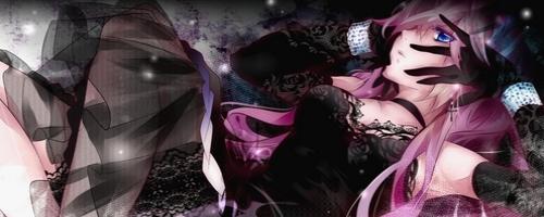 I'm the Light of Shadow ~Hikari Illan  Signam11