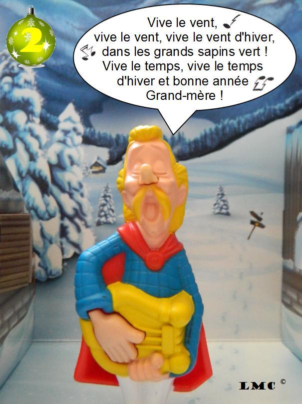 Calendrier de l'avent Spécial Le Monde Collectionne ! Astari10