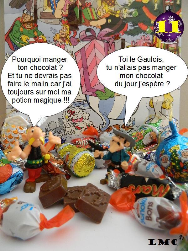Calendrier de l'avent Spécial Le Monde Collectionne ! - Page 2 Astari14