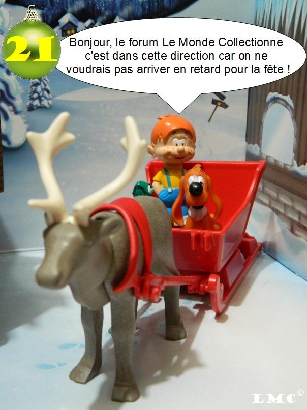Calendrier de l'avent Spécial Le Monde Collectionne ! - Page 3 Boule_11