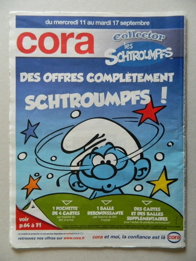 Mes Schtroumpfs Objets - Page 2 Dscn9016