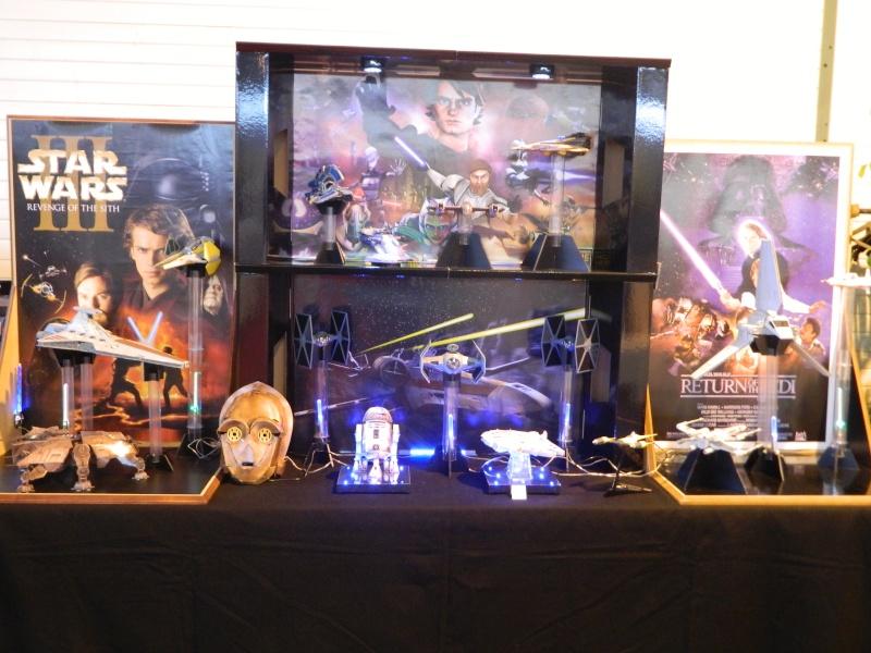 Stars Wars en Expo Dscn9811