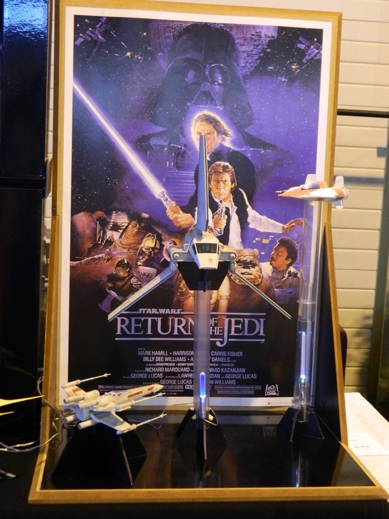 Stars Wars en Expo Dscn9814