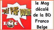 PifPafPoum Mag Vidéo